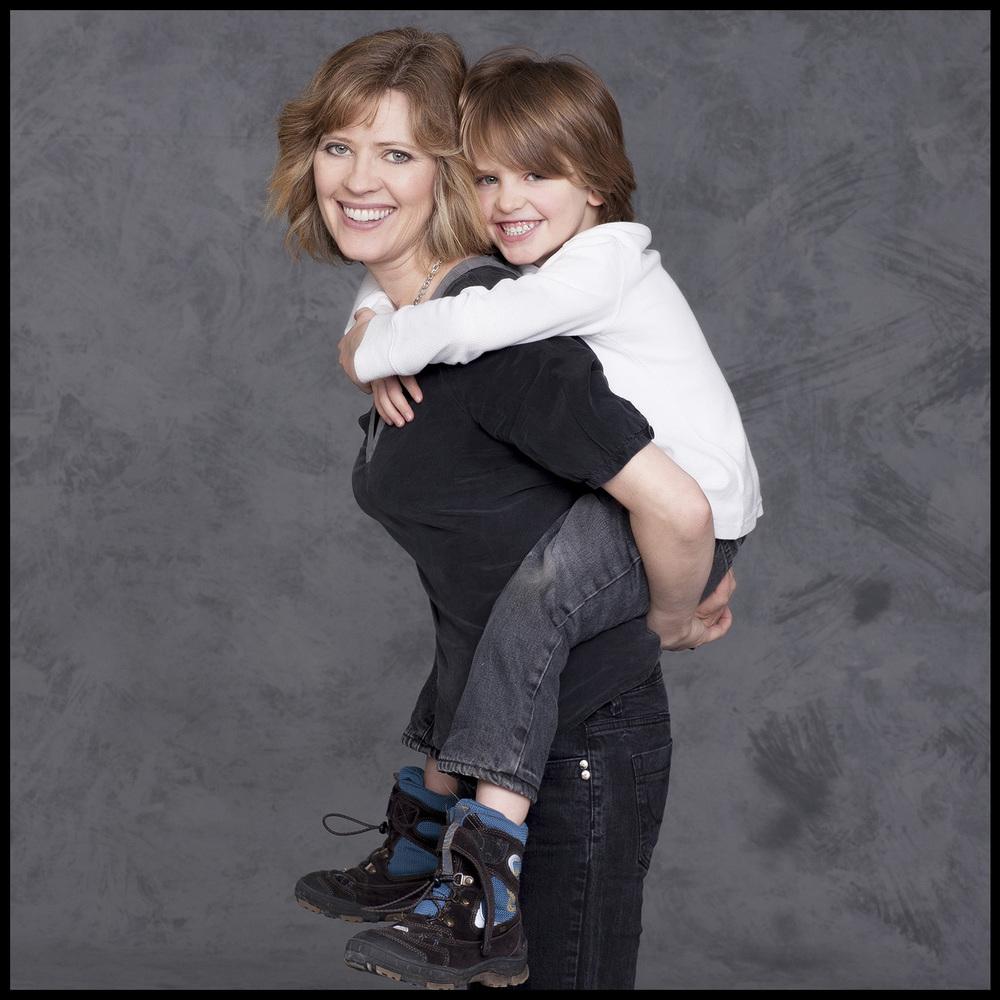 Carmel & Jesse 2012
