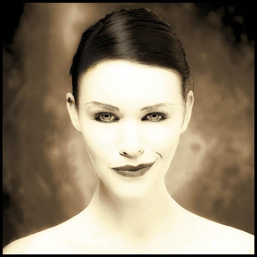 Natalia Kostrzewa - Actress