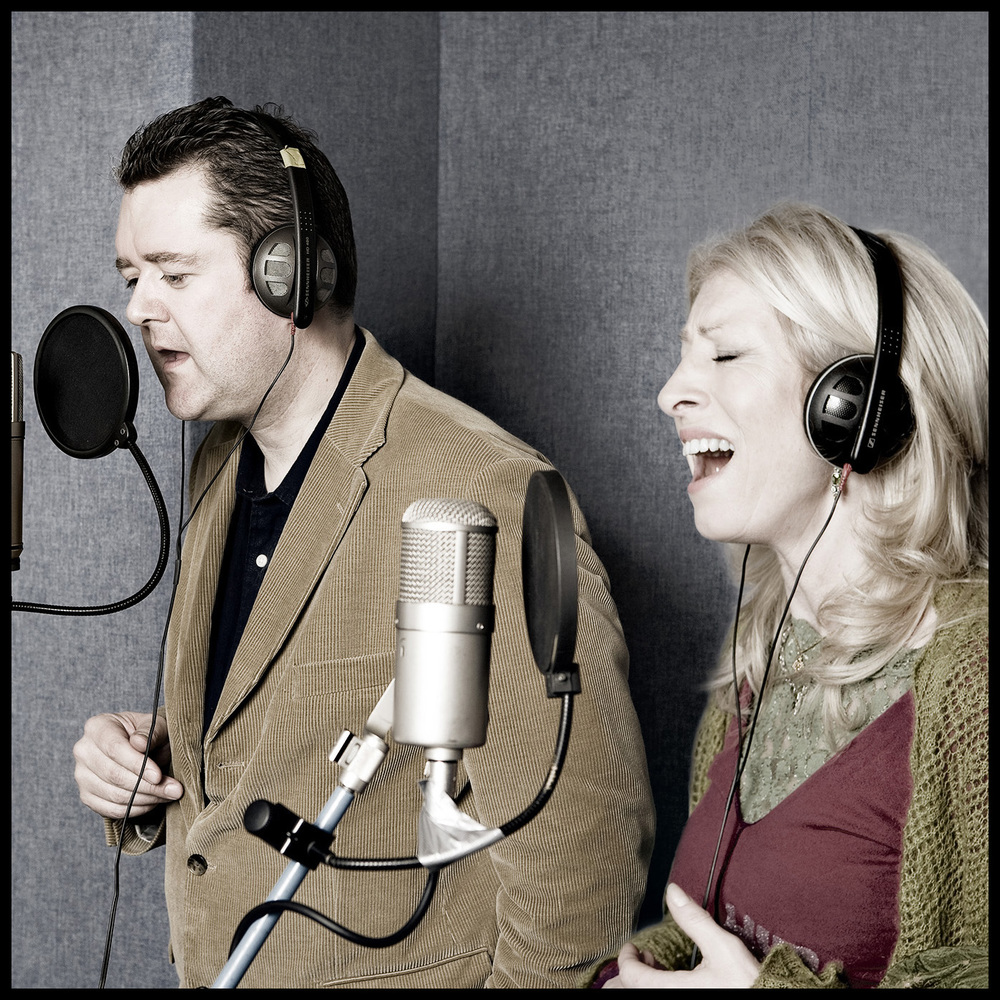 Sean Hession & Honor Heffernan