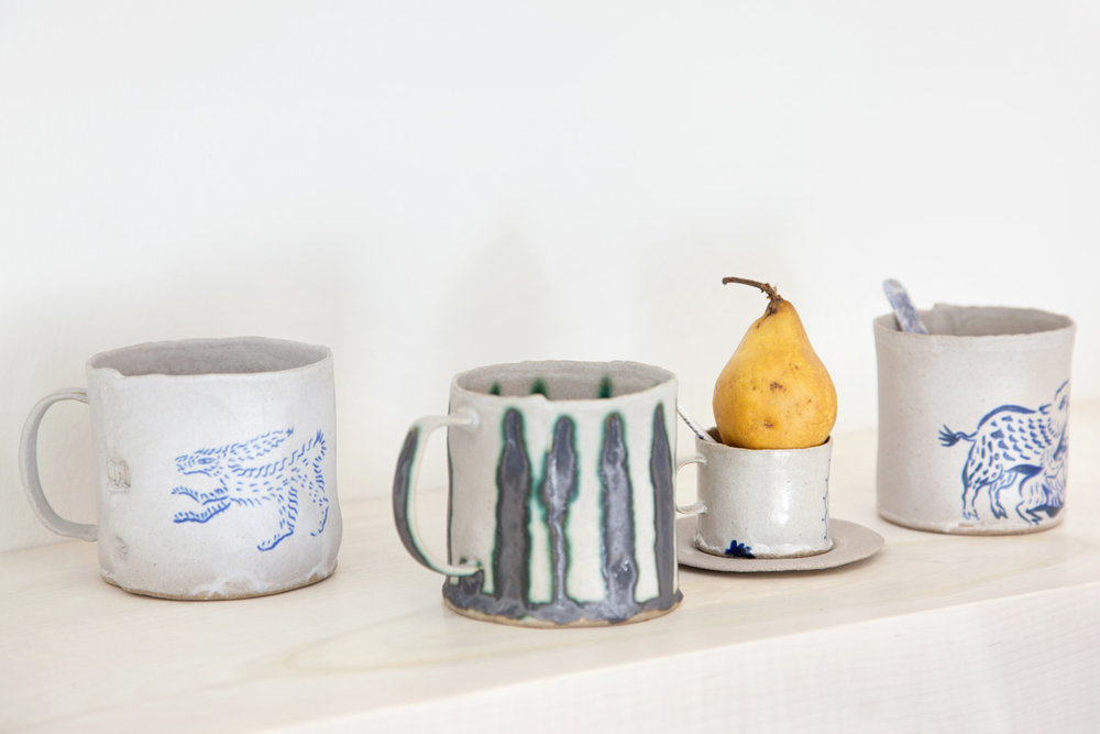 The Ceramics by BDDW Ceramics