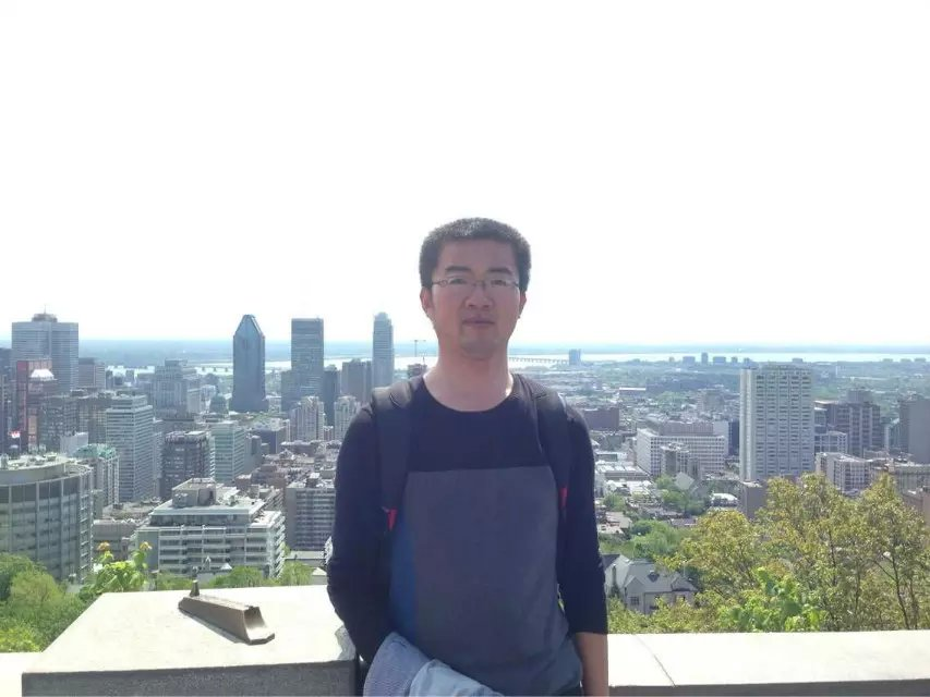 Kanglin Xing is PhD candidate in the field of Mechanical Engineering at Polytechnique School of Montreal