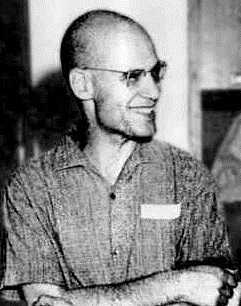 Alexander Grothendieck, Montreal, 1970 Born: 28 March 1928 Place of Birth: Berlin, Prussia, Germany Nationality: stateless, French Awards: Fields Medal (1966) Crafoord Prize (1988)- Denied