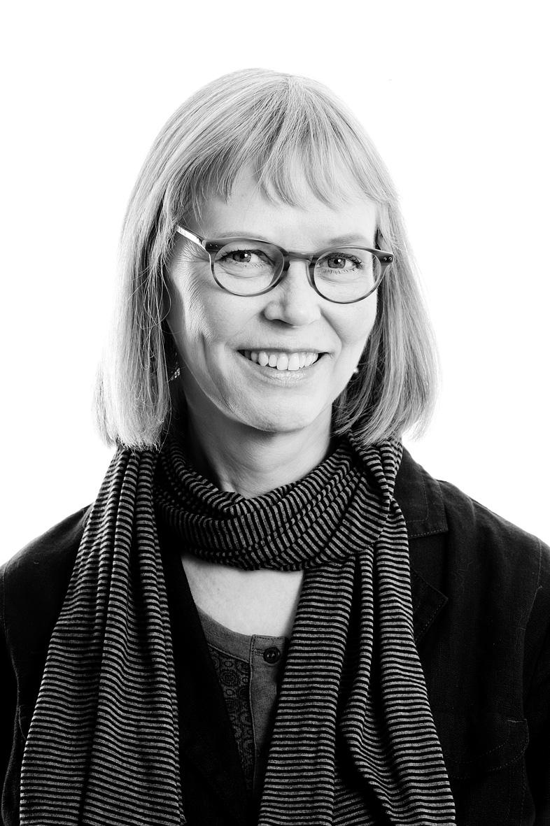 Akribe Forlag ansattportrett
