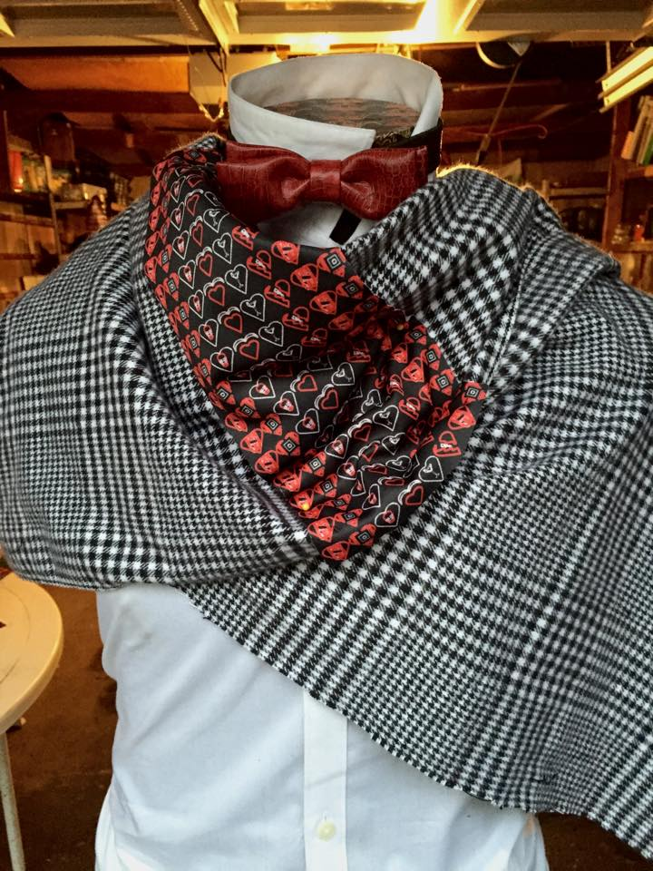 Red Bowtie Regular w grey scarf.jpg