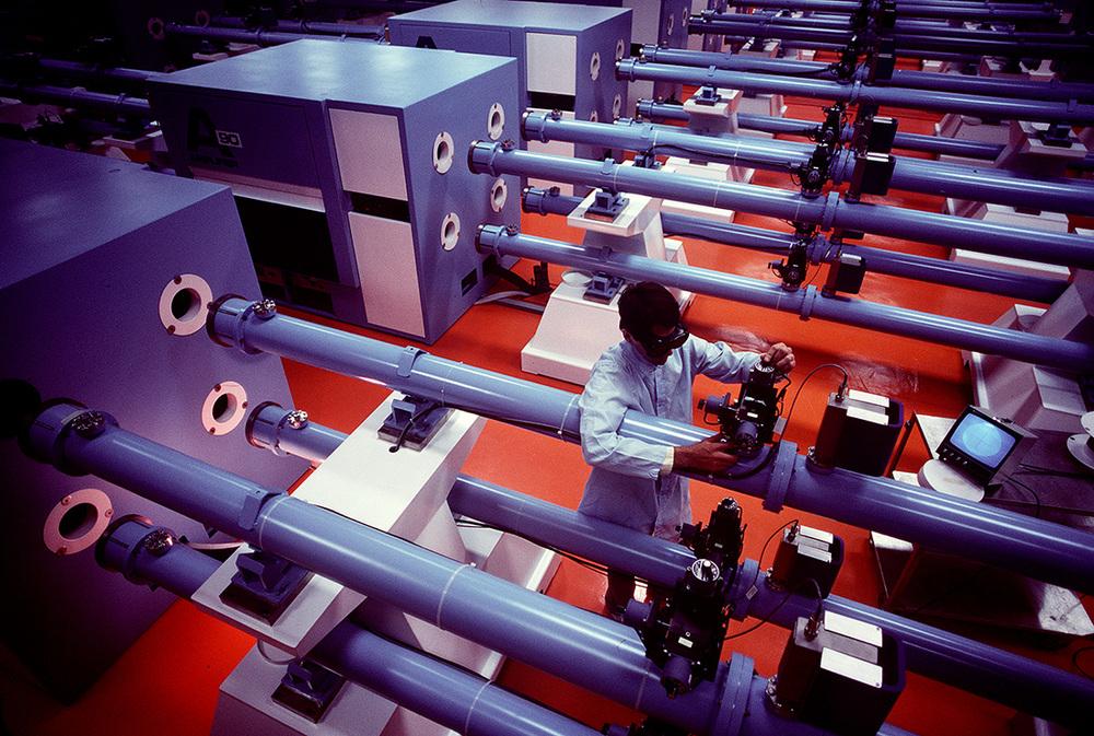 Rochester laser lab.jpg