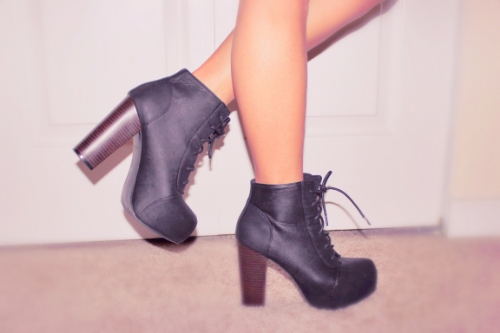 booties must have