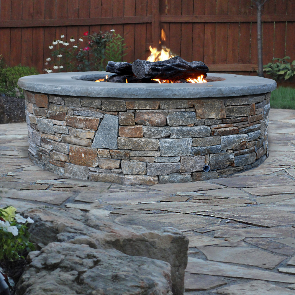 Firepits  starting at $1599