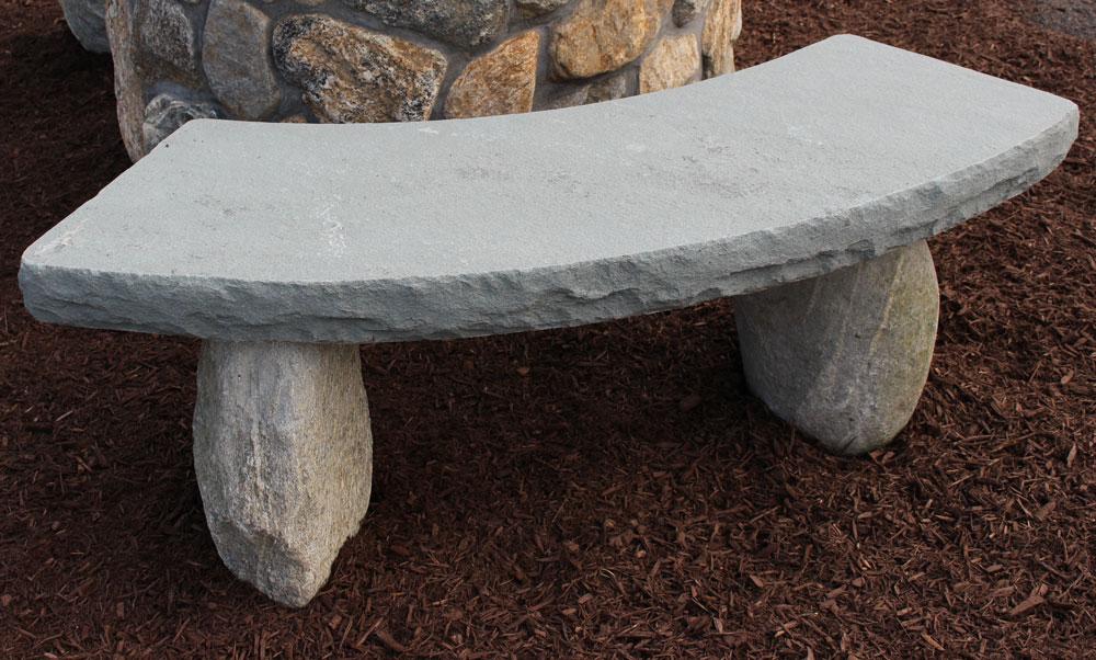 Bluestone Benches