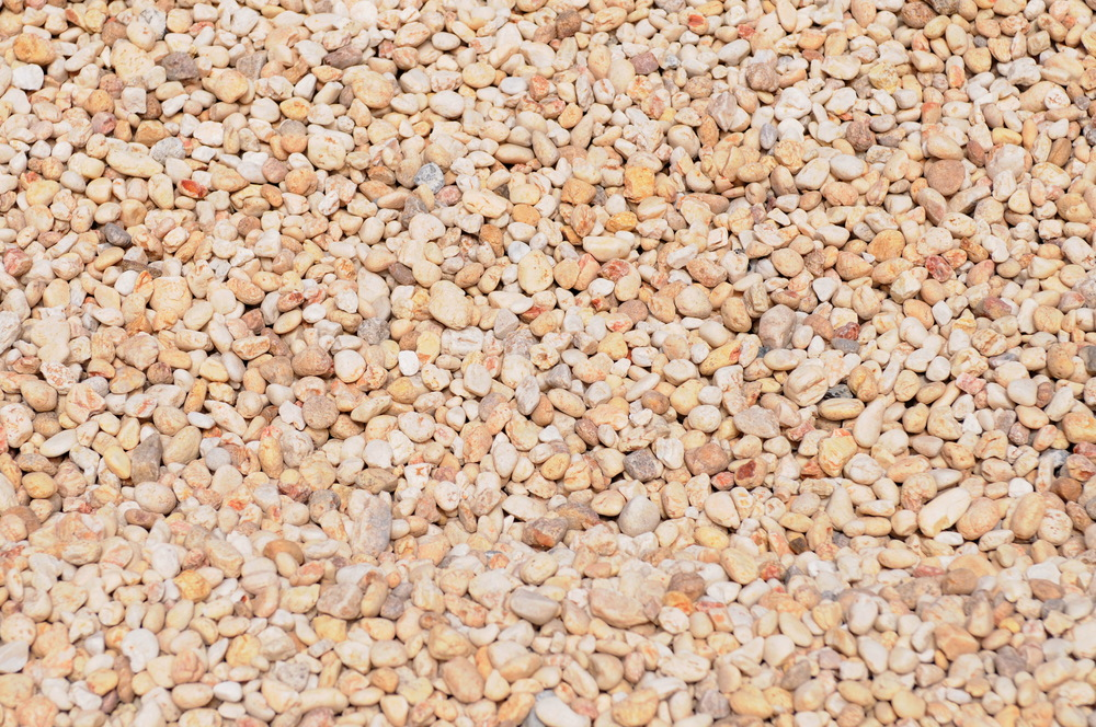 Ocean Pebbles (3/8in)