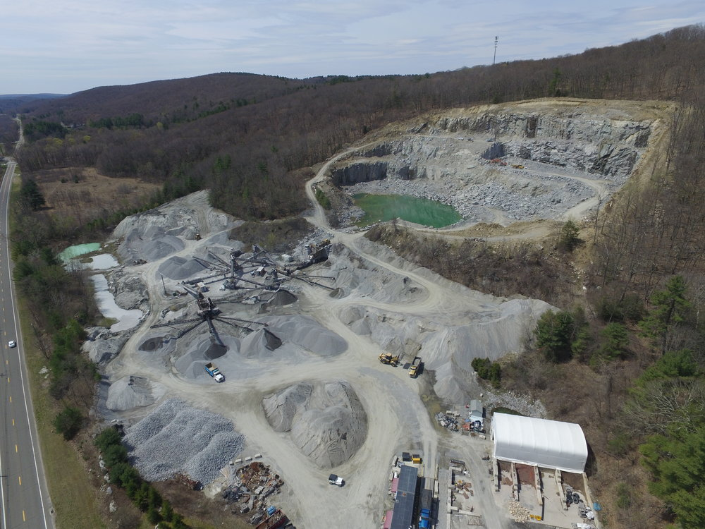 TORRINGTON QUARRY - 860-489-9621