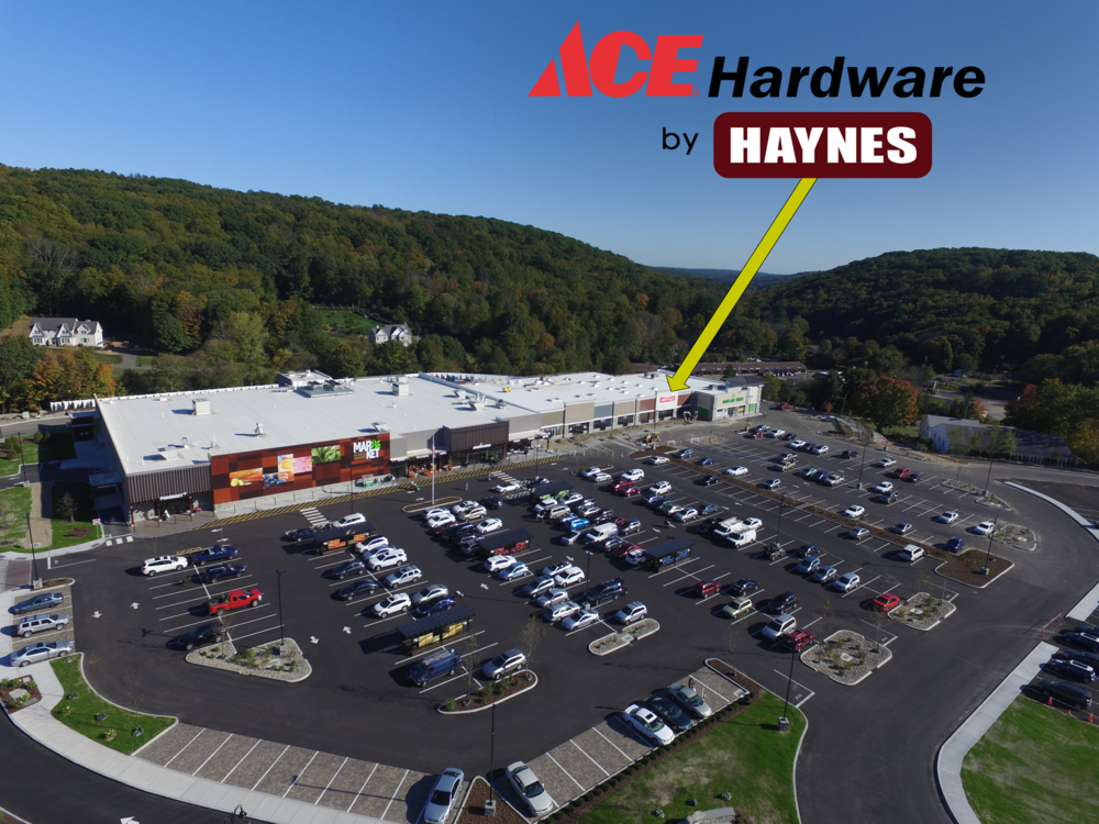 ACE HARDWARE by HAYNES in Quarry Walk, Oxford, CT