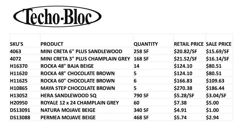 Techo-Bloc DR Summer Blowout Sale verison 2.jpg