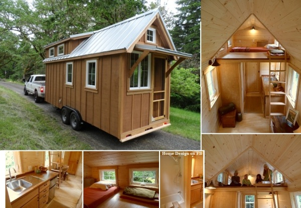 Miraculous Are Tiny Houses The Future Jsr Associates Inc Largest Home Design Picture Inspirations Pitcheantrous