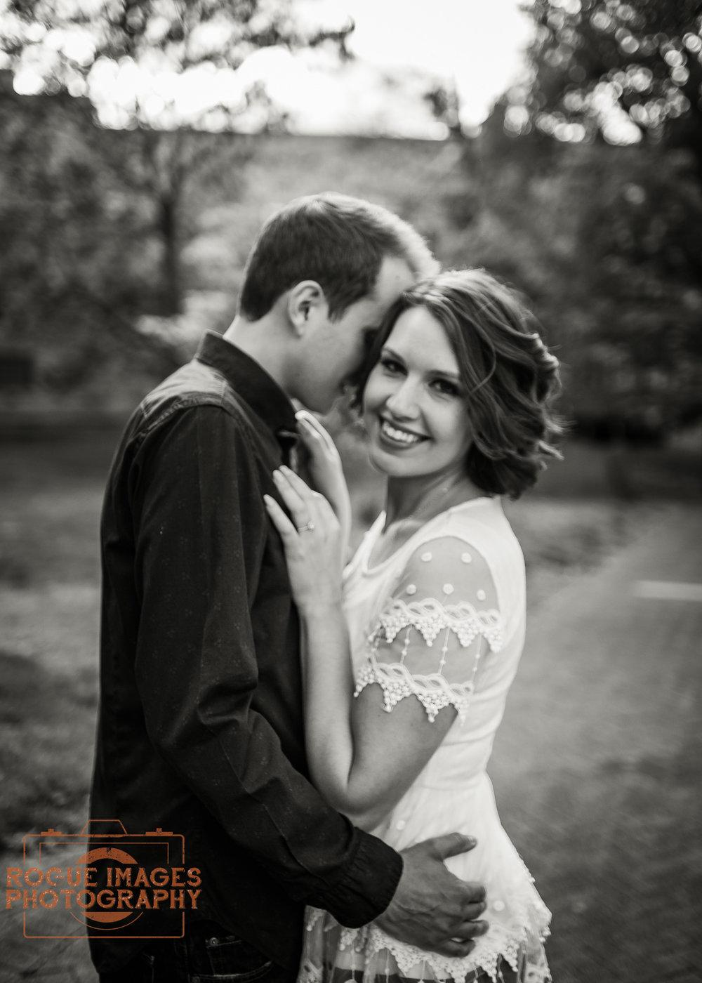 Danielle & Ryan