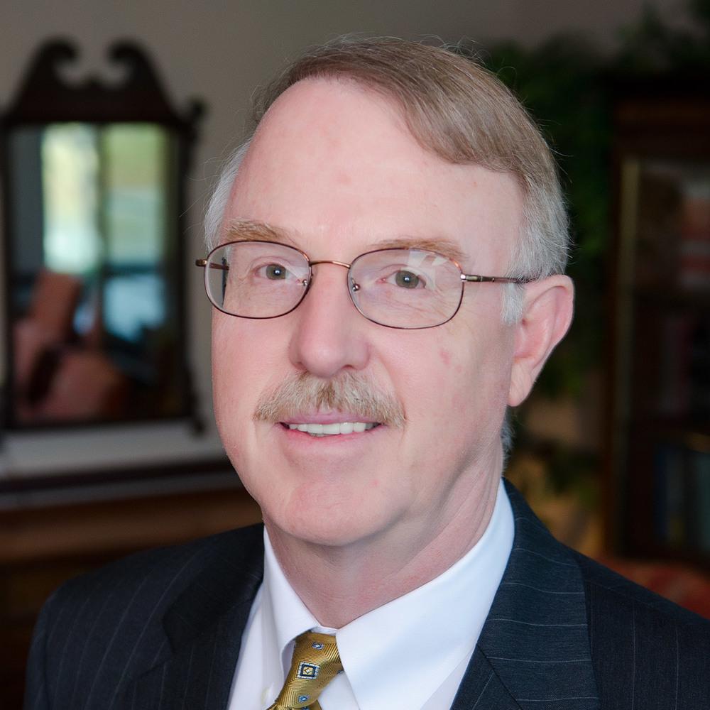 Chuck H. Webb