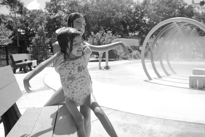 Alyssa & Alexxis