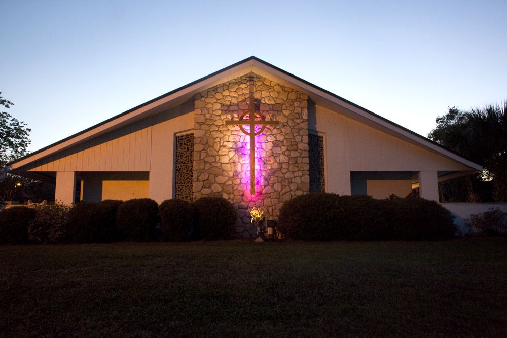 Trinity Presbyterian Church, Palm Coast, FL