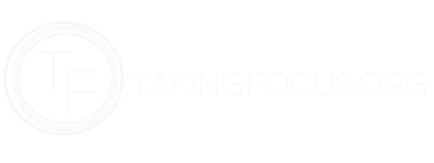 Taking Focus Inc -- Making Pictures Matter