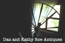 Dan and Kathy Roe Antiques