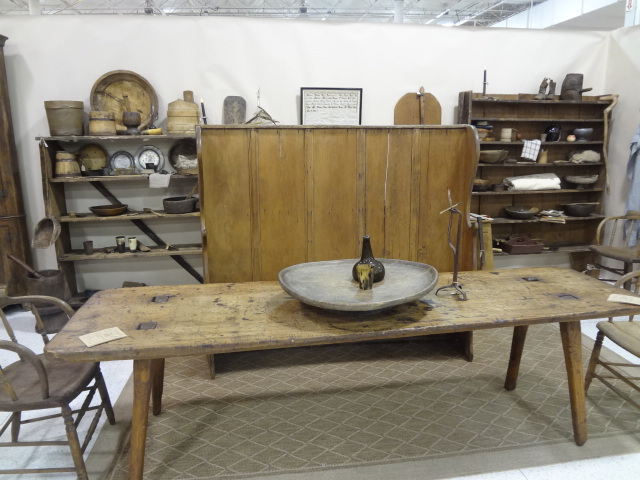 Plain~n~Simple Antiques~Ohio