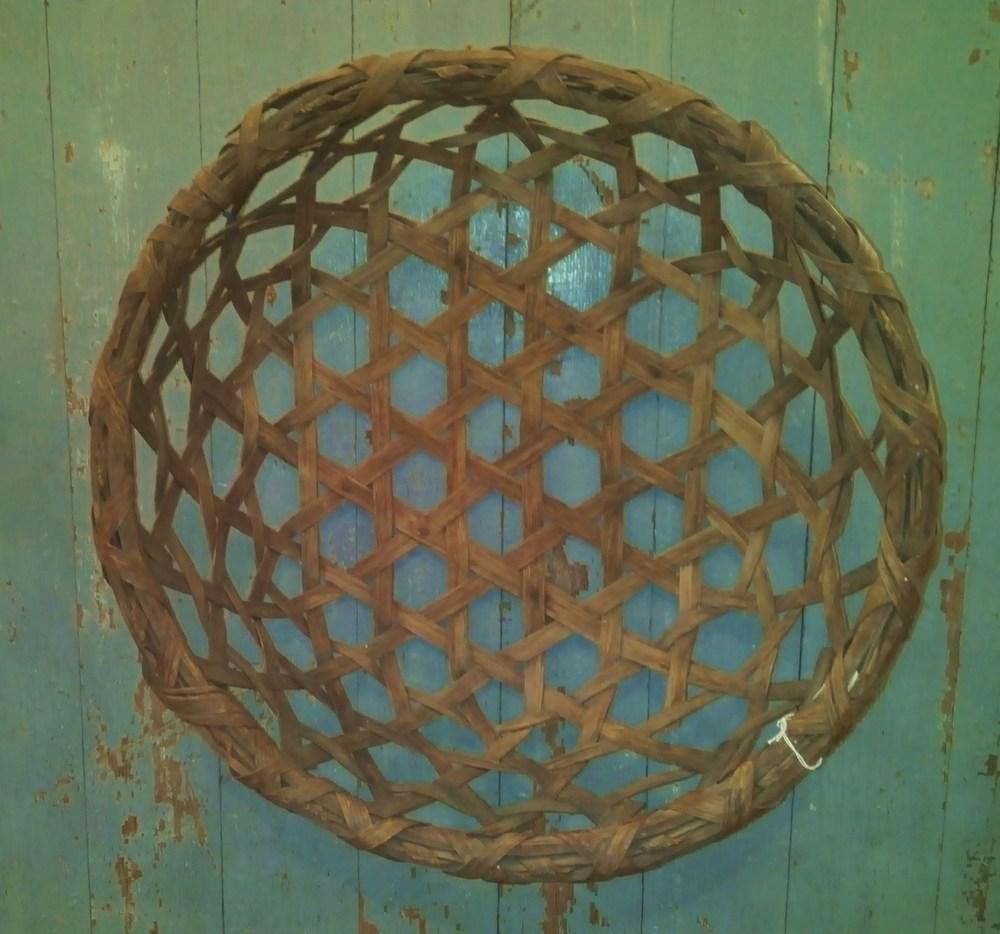 Petite Cheese Basket