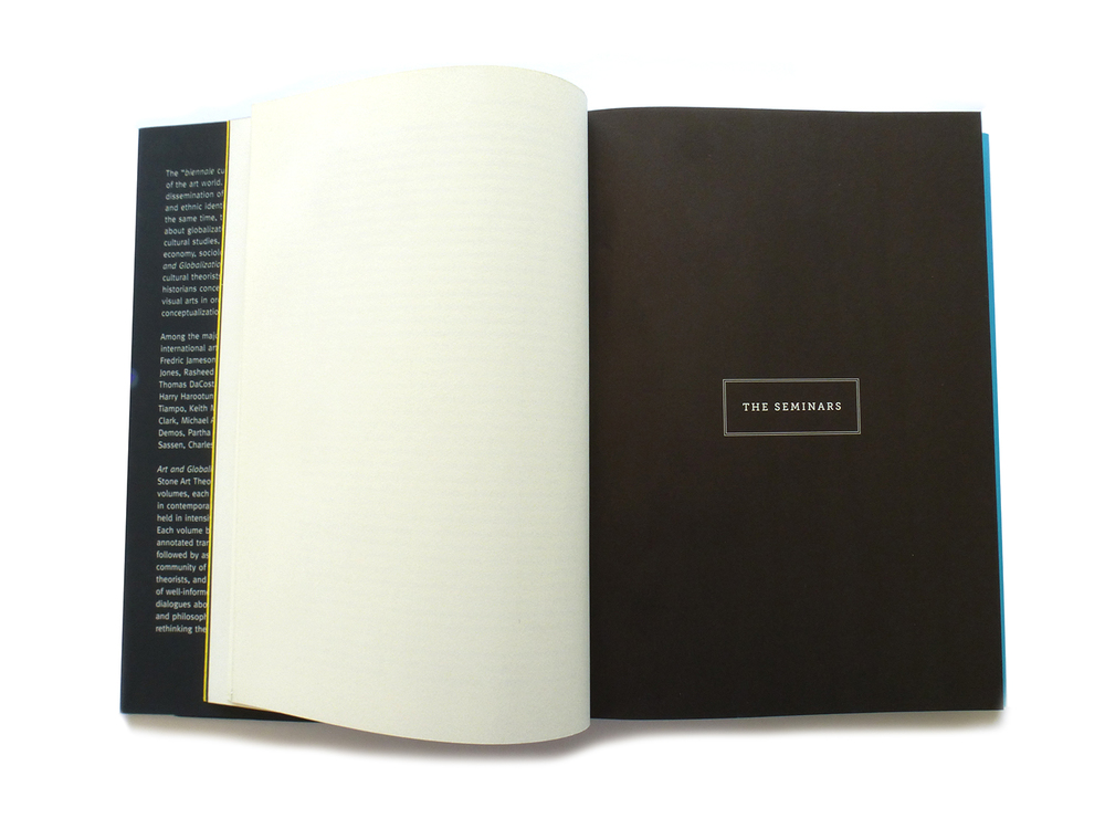 2011 AAUP Book, Jacket, & Journal Show: Interior Selection