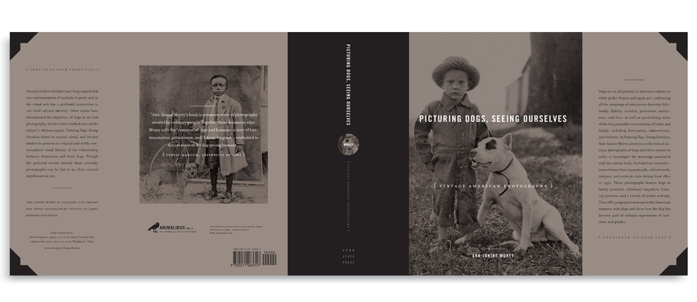 2015 AAUP Book, Jacket, & Journal Show: Interior and Jacket Selection