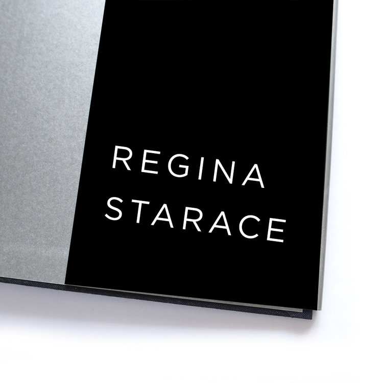 Design by Regina Starace