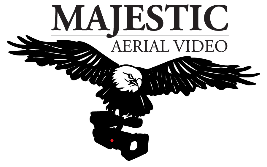 Majestic Aerial Video