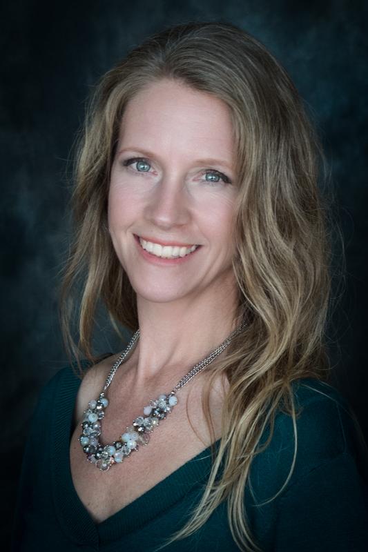 Kimberly Heaton
