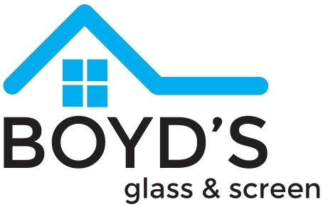 BOYDS GLASS