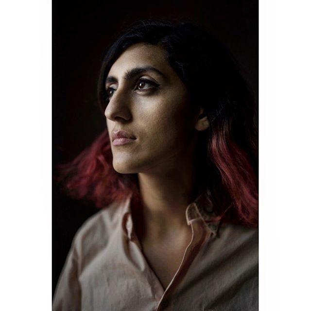 Namra Saleem (31) is part of the new generation of Norwegian Muslim women. Now they raise their voices. Photo #onassignment for VG. Words by Malene Birkeland. @vgfoto #vgpluss #portrait #photojournalism @thenam #photooftheday