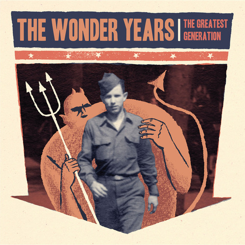 the wonder years greatest generation