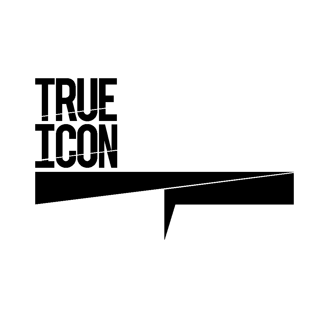 True Icon Logo. Copyright: True Icon