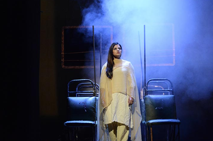Jyoti Singh, or 'Nirbhaya' played by Japjit Kaur