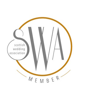 Member of the Scottish Wedding Association