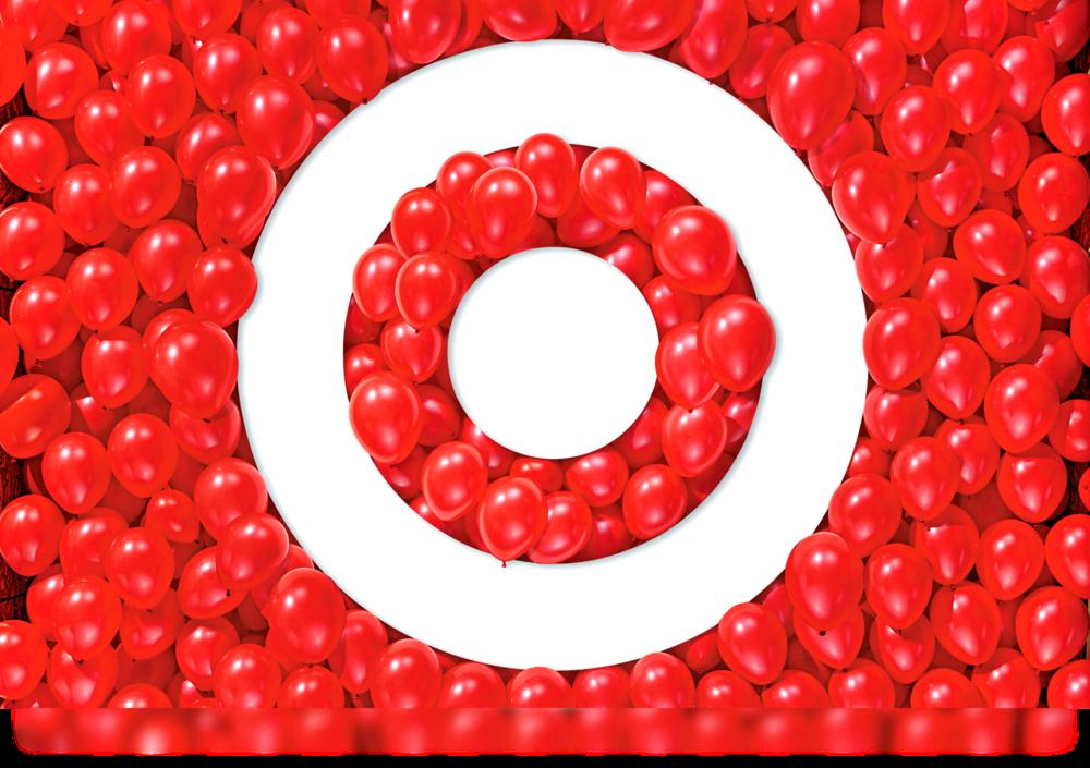 target baby and wedding registry app