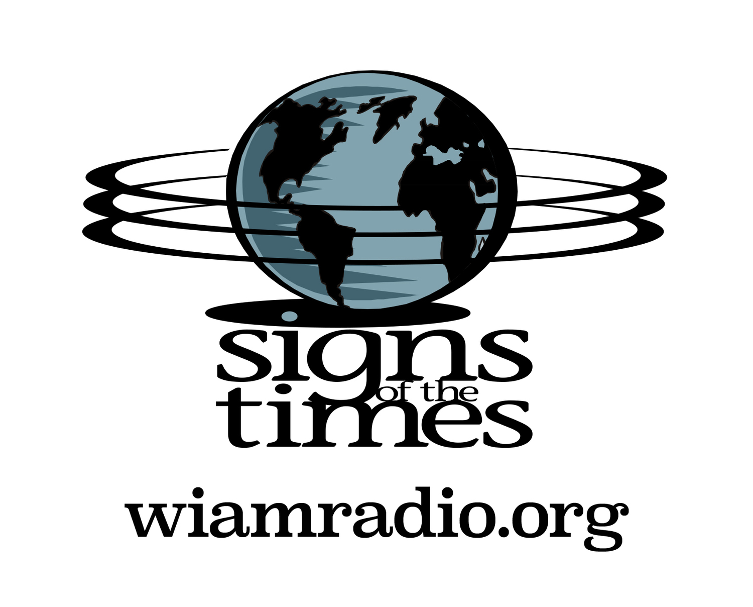 Signs Of The Times Shows - WIAM Radio
