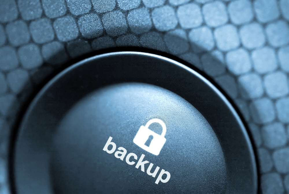 Backup & Archive                                 Business Continuity