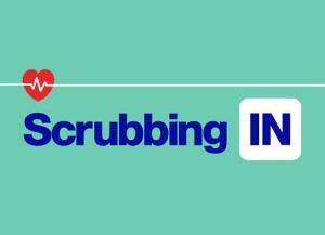 scrubbing in