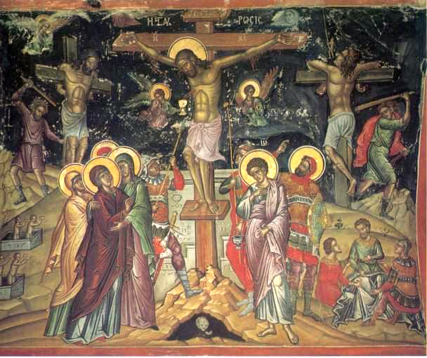 Good Friday 2017 Reflection & Music -
