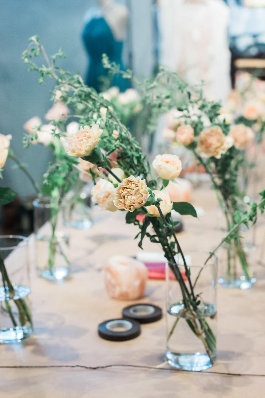 Floral Classes