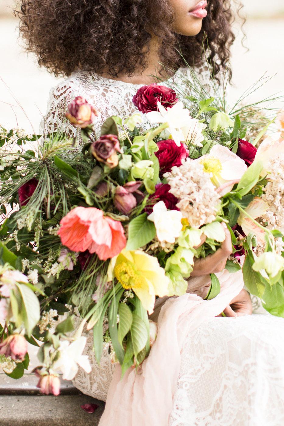 luxury florist