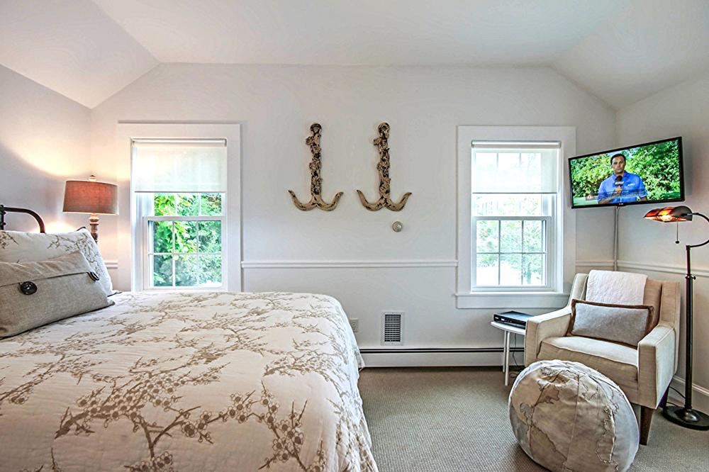 Martha's Vineyard Bedroom, Edgartown