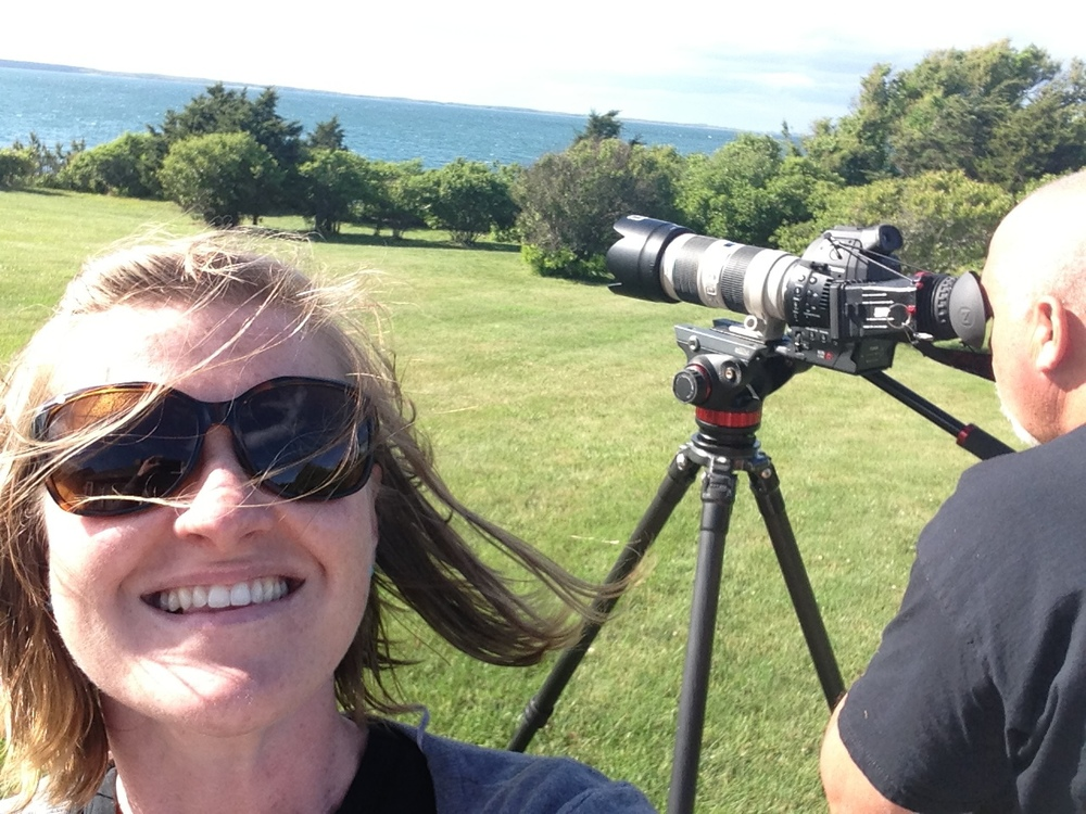 Great photos help too! Thanks to Fred@nashuavideotours