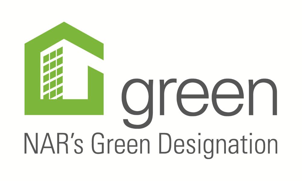 NATIONAL ASSOCIATION OF REALTORS GREEN DESIGNEE