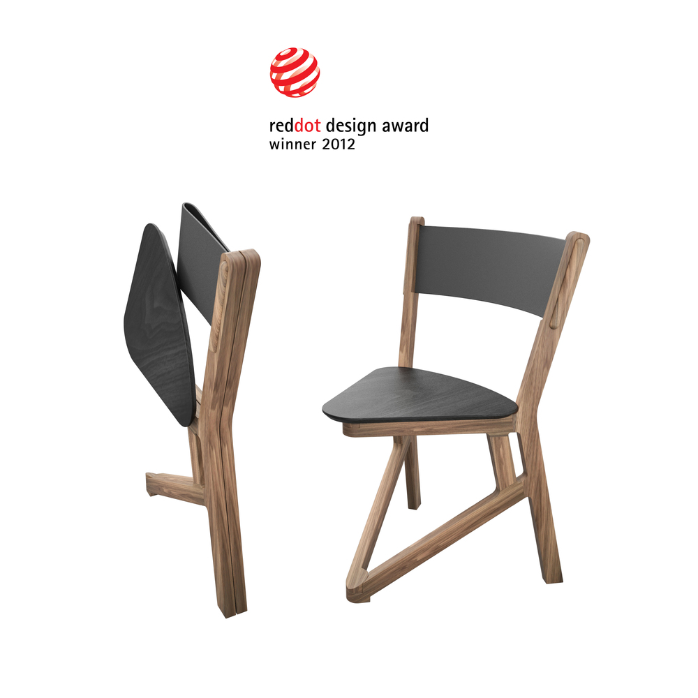 News for Chair design awards