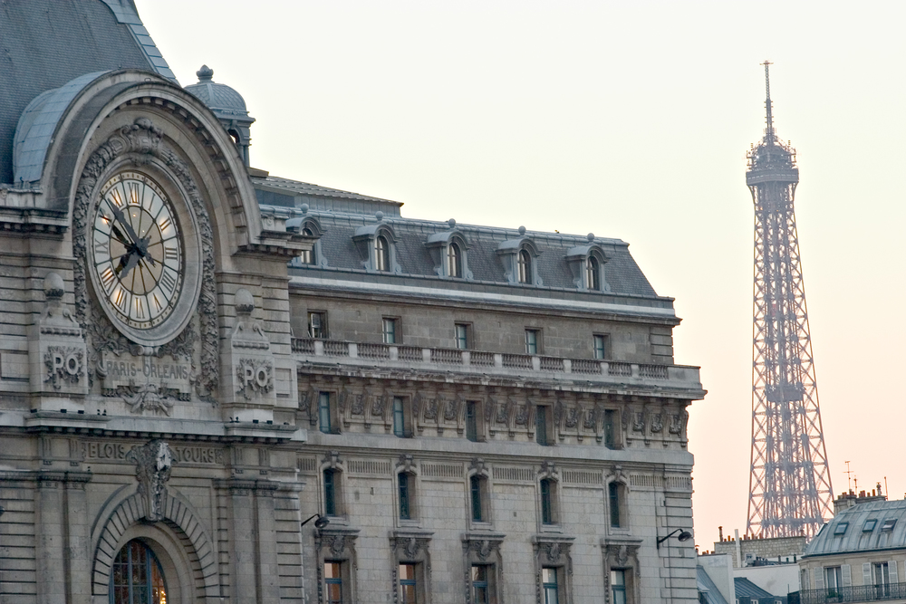Musée d'Orsay   Purchase
