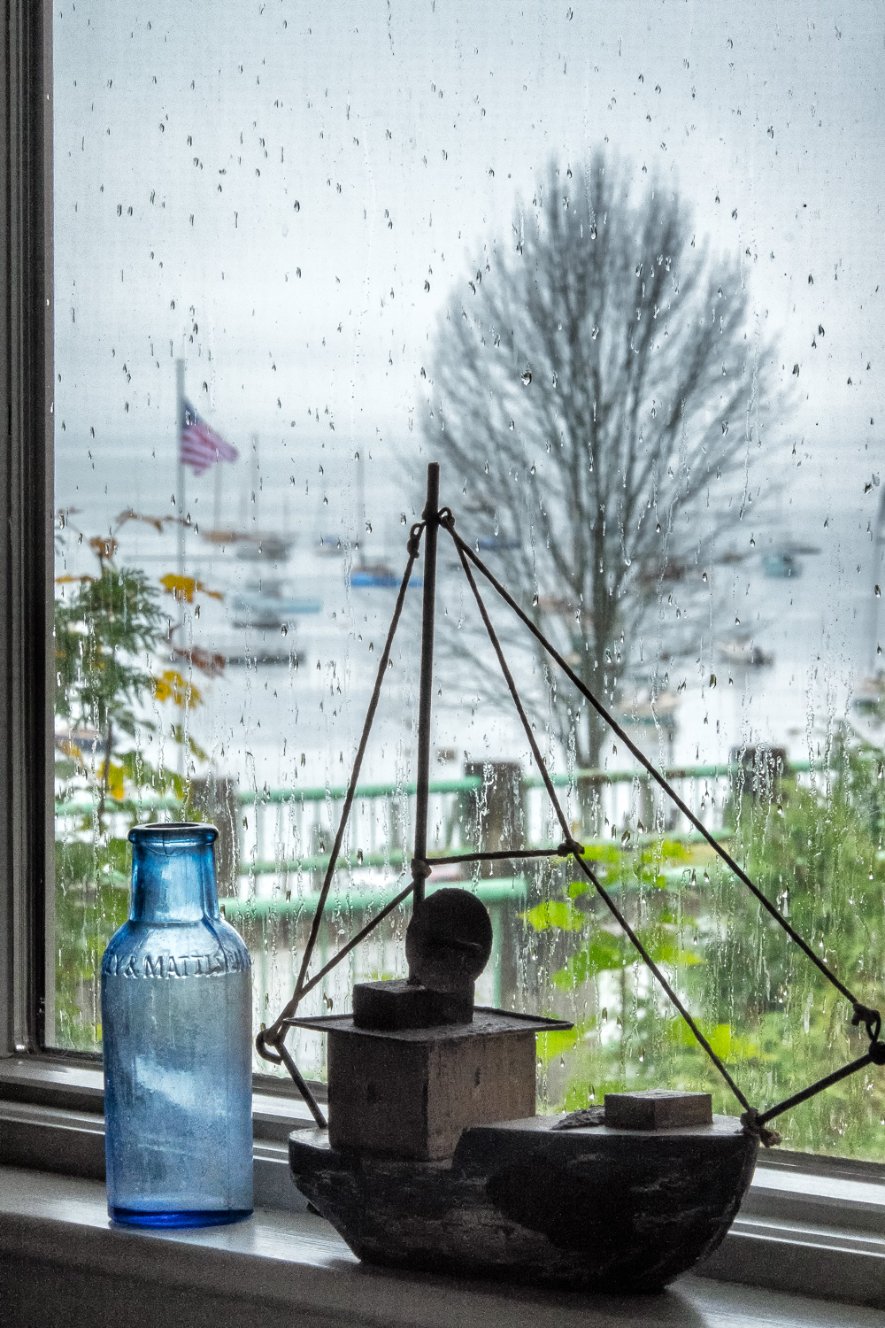 The Rain in Maine   Purchase