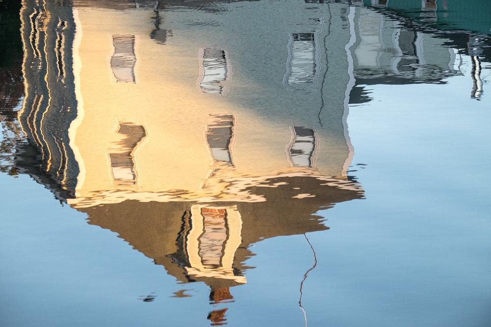 Mirror Mirror on the Sea   Maine   Purchase